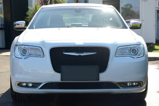 2015 Chrysler 300 C E-Shift Sedan.
