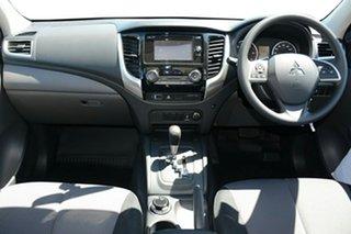 2017 Mitsubishi Triton GLX+ Double Cab Utility.