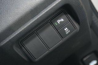 2019 Honda Civic RS Hatchback.