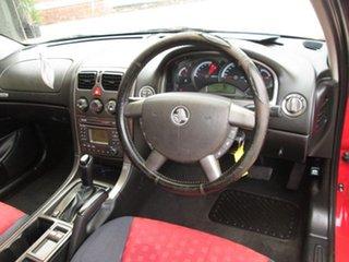 2004 Holden Commodore Trayback.