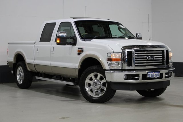 Used Ford F350, Bentley, 2009 Ford F350