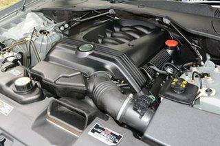 2003 Jaguar XJ8 Sedan.