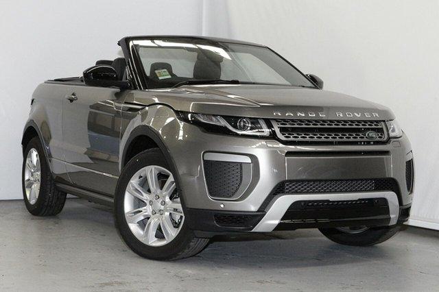 New Land Rover Range Rover Evoque SI4 SE Dynamic, Osborne Park, 2017 Land Rover Range Rover Evoque SI4 SE Dynamic Convertible