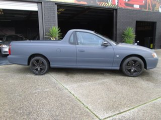 2003 Holden Ute Executive Utility.