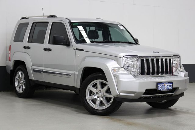 Used Jeep Cherokee Limited (4x4), Bentley, 2011 Jeep Cherokee Limited (4x4) Wagon