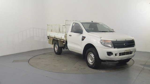 Used Ford Ranger XL, Altona North, 2012 Ford Ranger XL Cab Chassis