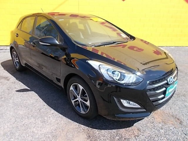 Used Hyundai i30 Active X, Winnellie, 2016 Hyundai i30 Active X Hatchback