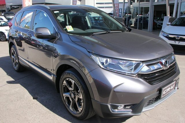 New Honda CR-V VTi-S 4WD, Indooroopilly, 2018 Honda CR-V VTi-S 4WD Wagon