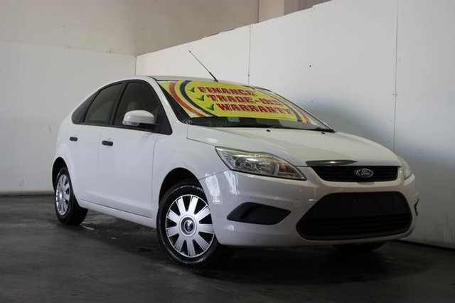 Used Ford Focus CL, Underwood, 2009 Ford Focus CL Hatchback