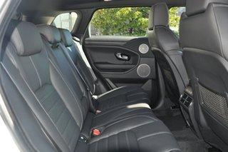 2017 Land Rover Evoque TD4 180 HSE Dynamic Wagon.