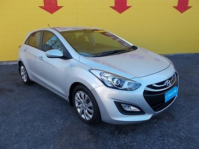 Discounted Used Hyundai i30 Active, Winnellie, 2013 Hyundai i30 Active Hatchback