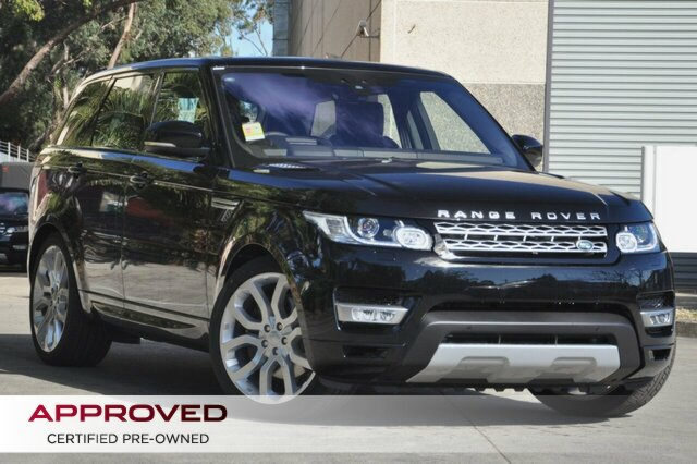 Land Rover Range Rover Sport SDV6 CommandShift HSE, Concord, 2017 Land Rover Range Rover Sport SDV6 CommandShift HSE Wagon