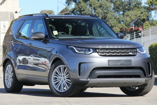 Land Rover Discovery Td4 SE, Concord, 2017 Land Rover Discovery Td4 SE Wagon