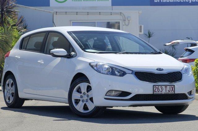 Used Kia Cerato S, Bowen Hills, 2013 Kia Cerato S Hatchback