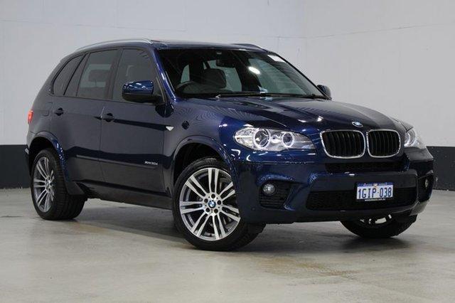 Used BMW X5 xDrive 30D M Sport L.E., Bentley, 2013 BMW X5 xDrive 30D M Sport L.E. Wagon