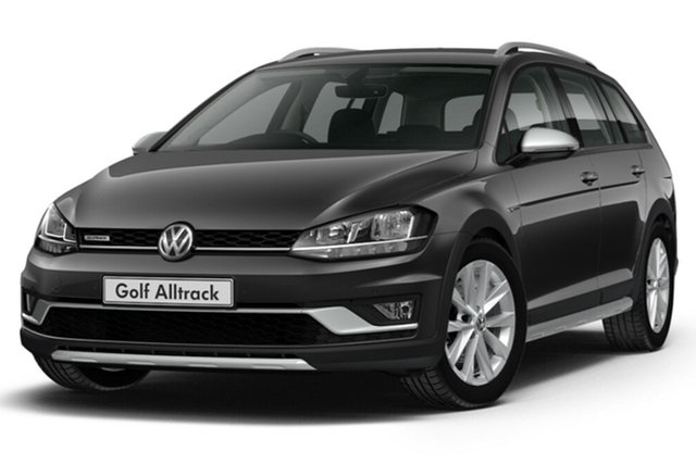 Alltrack 132 TSI 6 SP Auto Direct Shift Wagon