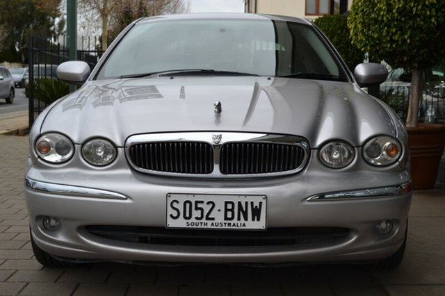 Used Jaguar X-Type, Norwood, 2002 Jaguar X-Type Sedan