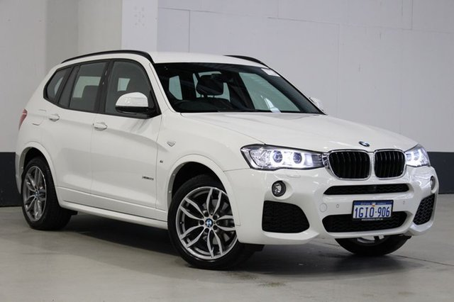 Used BMW X3 xDrive 20I, Bentley, 2016 BMW X3 xDrive 20I Wagon