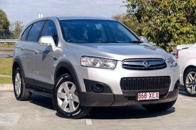 Used Holden Captiva SX, Moorooka, Brisbane, 2011 Holden Captiva SX Wagon