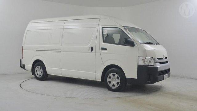 Used Toyota Hiace SLWB, Altona North, 2016 Toyota Hiace SLWB Van