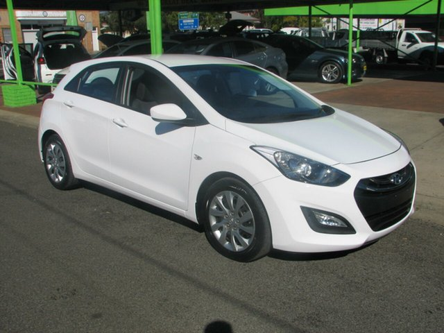 Used Hyundai i30 Automatic Hatch, Casino, 2013 Hyundai i30 Automatic Hatch Sedan