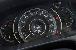 2013 Honda CR-V DTi-S 4WD Wagon.