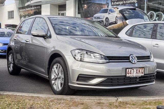 Demonstrator, Demo, Near New Volkswagen Golf, Southport, 2017 Volkswagen Golf Hatchback