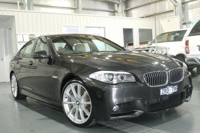 Used BMW 535D M Sport, 2013 BMW 535D M Sport F10 LCI Sedan