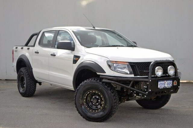 Discounted Used Ford Ranger XL Double Cab, Midland, 2012 Ford Ranger XL Double Cab Utility