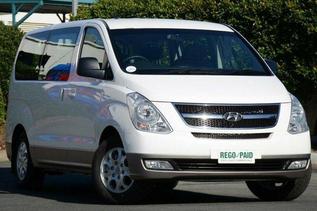 Discounted Used Hyundai iMAX, Acacia Ridge, 2013 Hyundai iMAX TQ-W MY13 Wagon