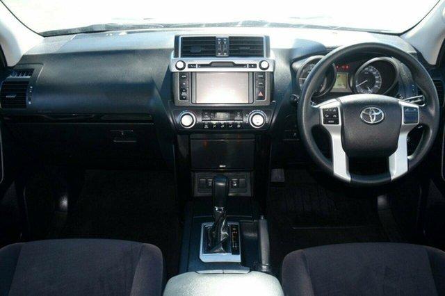 Discounted Used Toyota Landcruiser Prado GX, Acacia Ridge, 2013 Toyota Landcruiser Prado GX KDJ150R MY14 Wagon