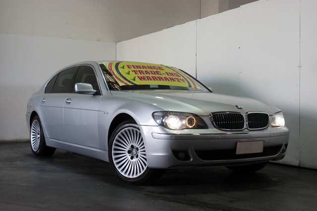 Used BMW 740LI, Underwood, 2005 BMW 740LI Sedan