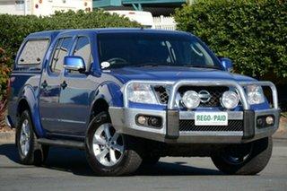 Used Nissan Navara ST, Acacia Ridge, 2014 Nissan Navara ST D40 S6 MY12 Utility