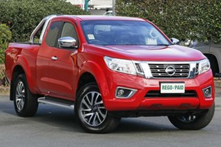 Used Nissan Navara ST-X King Cab, Acacia Ridge, 2016 Nissan Navara ST-X King Cab D23 Utility