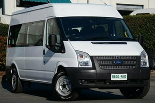 Used Ford Transit Mid Roof, Acacia Ridge, 2011 Ford Transit Mid Roof VM Bus