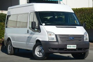 Used Ford Transit Mid Roof, Acacia Ridge, 2012 Ford Transit Mid Roof VM Bus