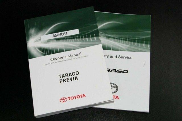 Discounted Used Toyota Tarago GLi, Acacia Ridge, 2013 Toyota Tarago GLi ACR50R MY13 Wagon