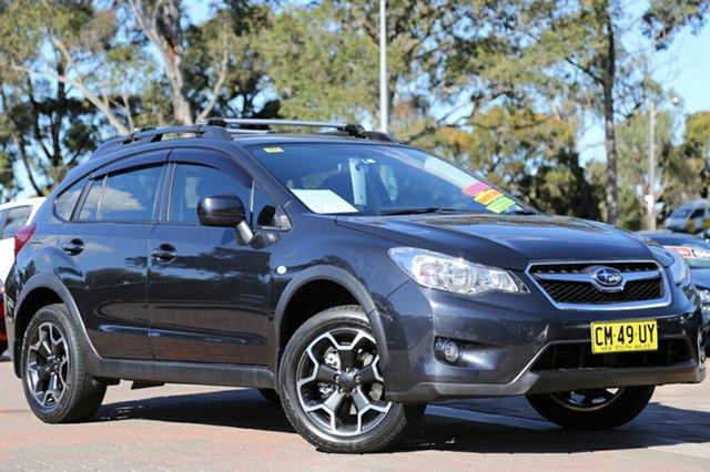 Used Subaru XV 2.0i Lineartronic AWD, Warwick Farm, 2014 Subaru XV 2.0i Lineartronic AWD SUV