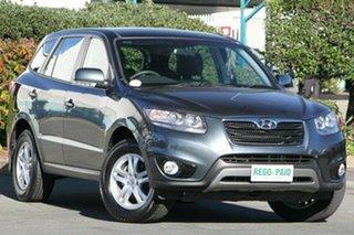 Discounted Used Hyundai Santa Fe SLX, Acacia Ridge, 2011 Hyundai Santa Fe SLX CM MY12 Wagon