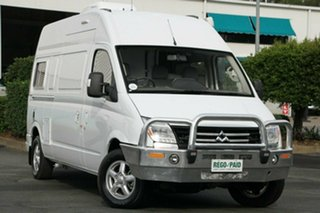 Discounted Used LDV V80 High Roof LWB, Acacia Ridge, 2014 LDV V80 High Roof LWB Van