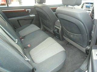 2006 Hyundai Santa Fe SLX Wagon.