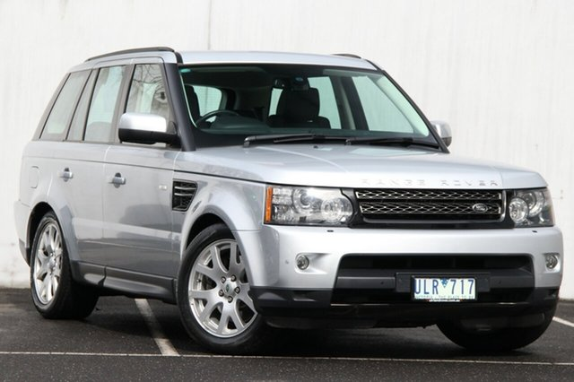 Used Land Rover Range Rover Sport SDV6 CommandShift, Malvern, 2011 Land Rover Range Rover Sport SDV6 CommandShift Wagon