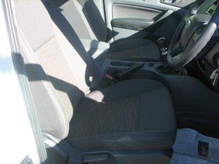 2013 Nissan Navara Dual Cab 4x4 Dual Cab.