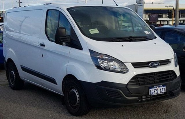 Demonstrator, Demo, Near New Ford Transit Custom 290S Low Roof SWB, Morley, 2016 Ford Transit Custom 290S Low Roof SWB Van