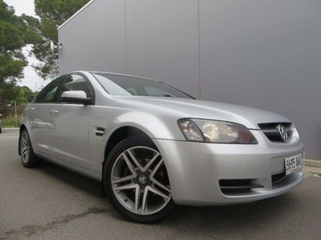 Used Holden Commodore Omega, Reynella, 2008 Holden Commodore Omega Sedan