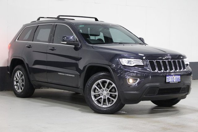 Used Jeep Grand Cherokee Laredo (4x2), Bentley, 2013 Jeep Grand Cherokee Laredo (4x2) Wagon
