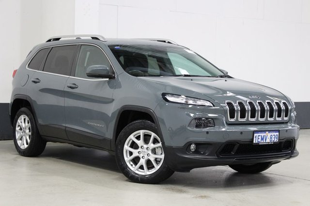 Used Jeep Cherokee Longitude (4x4), Bentley, 2014 Jeep Cherokee Longitude (4x4) Wagon