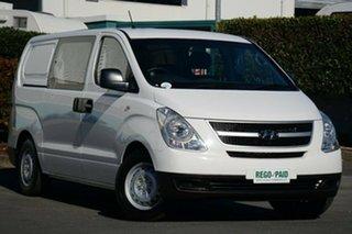 Used Hyundai iLOAD Crew Cab, Acacia Ridge, 2013 Hyundai iLOAD Crew Cab TQ2-V MY13 Van