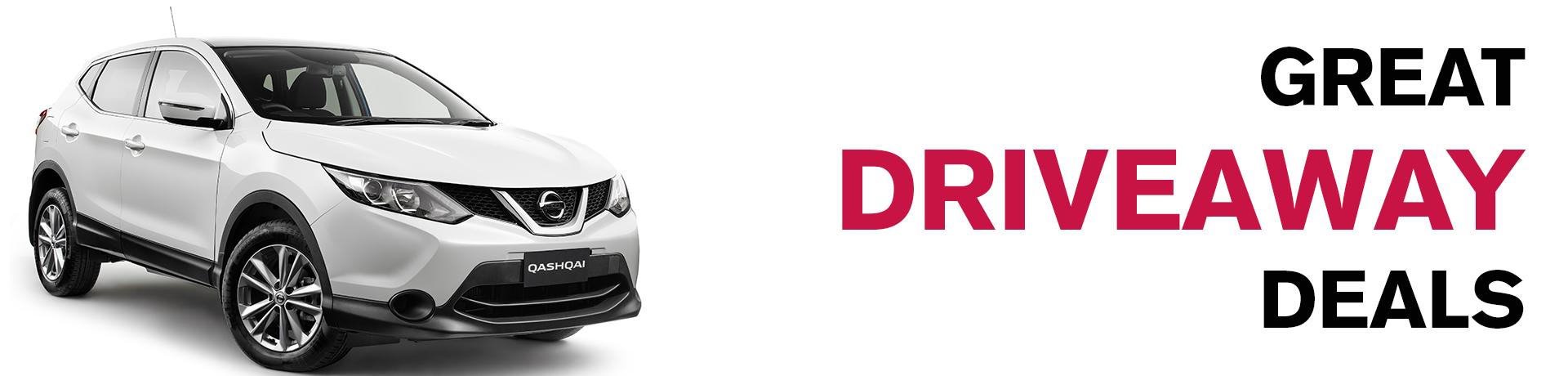 driveaway deals