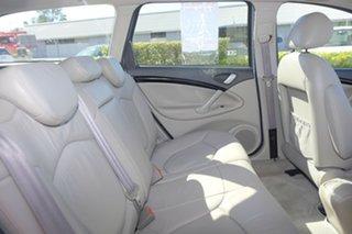 2006 Citroen C5 SX Estate HDi Wagon.